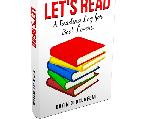 Let's Read – The Book